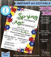 Invitation Downloads Fascinating Rodan Fields Invitation Business Launch Party BBL Invite RF Etsy