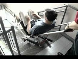 emergency stair chair. Perfect Stair Ferno  Training Evacuation Chair Throughout Emergency Stair