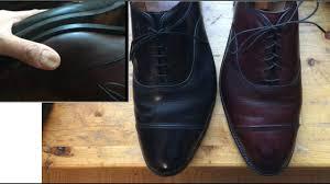 Allen Edmonds Width Size Chart Wide Feet Allen Edmonds 3e Vs D Width Dress Shoe