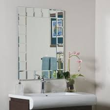 mirrored bathroom cabinets with lights. modern rectangle wall mirror mirrored bathroom cabinets with lights