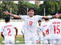 Thai, Malaysian clubs make offers for Myanmar U22 player Aung ...