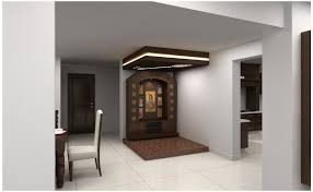 Pooja Room Designs In Living Room These Beautiful Puja Rooms Will Make You A Believer