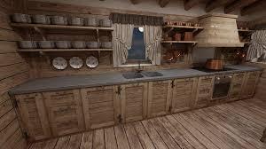 Case Di Montagna Interno : Arredamento casa di montagna sedute e schienali divano in vero