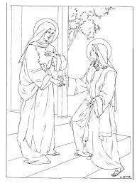 Small Picture 19 best Mary Coloring Pages images on Pinterest Coloring pages