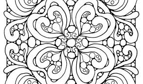 Small Picture Lovely Abstract Art Coloring Pages 61 With Additional Free