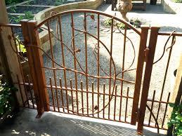 garden and man gates finelli ironworks