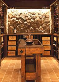 view larger how to build a wine cellar underground woodworking