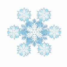 Image result for snowflake clipart