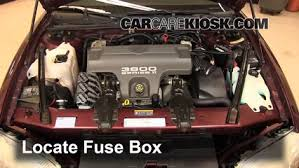 1995 monte carlo fuse box diagram blown fuse check 1995 1999 chevrolet monte carlo 1999 chevrolet blown fuse check 1995 1999 chevrolet