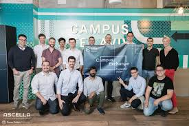google campus tel aviv. Google Campus Tel Aviv! There, They Will Have A Chance To Meet Many Experts, International VCs, And Other Entrepreneurs From Around The World. Aviv L
