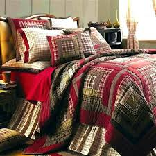 plaid bedding sets plaid check bedding plaid bed sets comforters quilts bedspreads men boys black quilts green plaid comforter