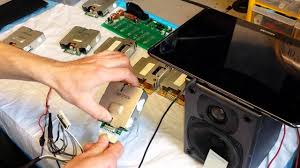 mercedes bose amplifier repair w140 92 93 mercedes bose amplifier repair w140 92 93