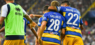 Parma Calcio 1913 UDINESE-PARMA 1-3 - GLI HIGHLIGHTS - Parma ...