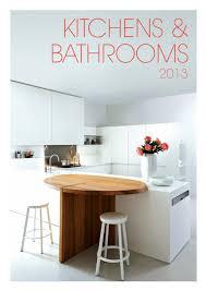 Kitchens & Bathrooms 2013 by Peebles Media Group - issuu
