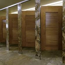 Bathroom Partition Panels Interior Custom Design