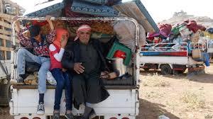 Картинки по запросу сирия беженцы