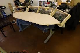diy sit stand desk rooms regarding contemporary household diy sit stand desk decor
