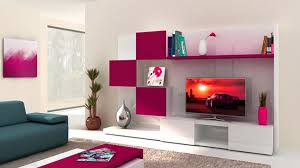 Small Picture Latest Modern Design LCD TV Wall units ideas Living room Wall