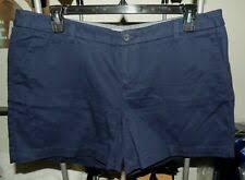 Merona Size 16 Shorts For Women For Sale Ebay