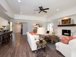 Ideal Home Living Room Fixer Upper A Rush To Renovate An 80s Ranch Home Fireplaces
