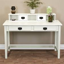 walmart home office desk. Walmart Writing Desk Mission White Home Office Computer Solid Wood Construction New Change Out Hardware