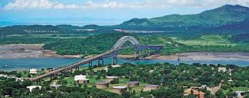 Image result for non copyrighted photos of Fuerte Amador, Panama