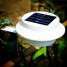 Solar Led Garden Lights Ebay Us 4 27 27 Off 3 Bright White Led Garden Led Solar Light Outdoor Waterproof Garden Yard Wall Pathway Lamp For Driveways Outdoor Partie Pjw In Solar