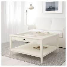 ikea liatorp coffee table practical storage space underneath the table top