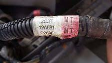 f wiring harness 1999 2003 ford f350 f250 7 3l 4x4 powerstroke main wiring harness 2c3t 12a581