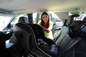 tips for installing a car seat correctly