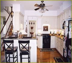 kitchen ideas white cabinets black appliances. Off White Kitchen Cabinets With Black Appliances Ideas E