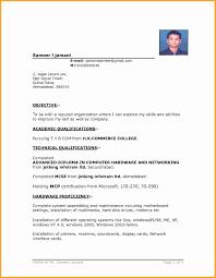 Pursuing Mba Resume Format Elegant 53 Inspirational Resume Templat