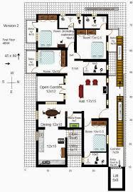 my little indian villa home plans
