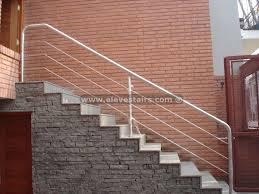 steel stair railing. Stainless Steel Stair Railing Designs