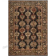 safavieh summit bouzet dark gray dark gray indoor oriental area rug common