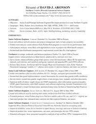 Perl Programmer Resume | Cvfree.pro
