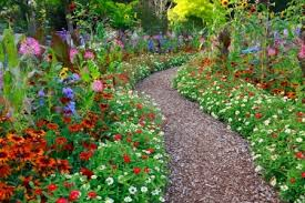 Small Picture Designing Garden Walks and Pathways DoItYourselfcom