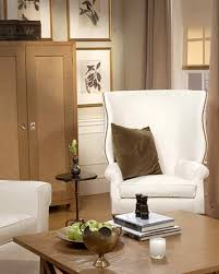 Taupe Paint Colors Living Room Neutral Rooms Martha Stewart