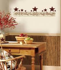 holiday kitchen wall sticker design