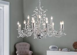 Der Prunkvolle Kronleuchter Evita Der Marke Lightmakers