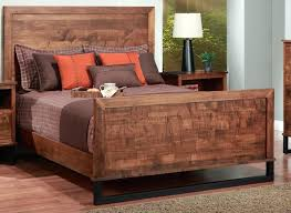 marvelous wooden headboard and footboard headboards upholstered wood brown bed cover high definition wallpaper white queen