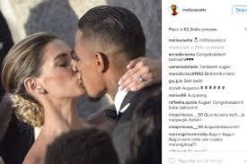 Acconciatura Sposa Copia Il Look Di Melissa Satta