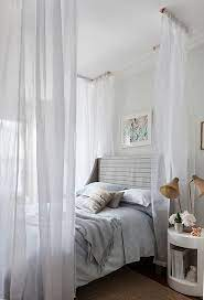 Dreamy Canopy Bed Project Canopy Bed Diy Bedroom Diy Home Bedroom