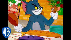 Tom & Jerry | Food, Glorious Food! | Classic Cartoon Compilation | WB Kids  - YouTube in 2020 | Classic ca… in 2020 | Tom and jerry cartoon, Tom and  jerry, Classic cartoons