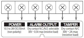alarm motion detector wiring diagram dorm room alarm system using Wiring Diagram For Pir Sensor alarm motion detector wiring diagram outdoor motion sensor weatherproof pir detector alarm wiring diagram for pir sensor