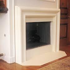 Sophia Fireplace Mantel  Fireplace SurroundLimestone Fireplace Mantels