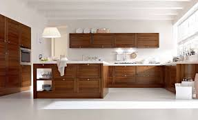 Wooden Kitchen Wooden Kitchens Inmyinterior