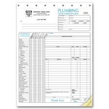Free Plumbing Invoice Template Template Plumber Invoice Template Restaurantdiningvat Printed 14
