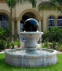 fountains for sale. Two Toned Sphere Fountain Fountains For Sale U