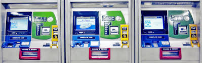 Vending Machine Business Nyc Awesome Metrocard Elayne Safir UX Design